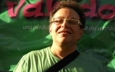 Alejandro Modarelli